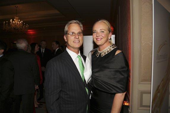 Joe and Mary Stieven