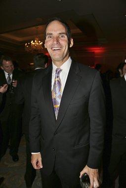 Rich Liekweg, President of BJH