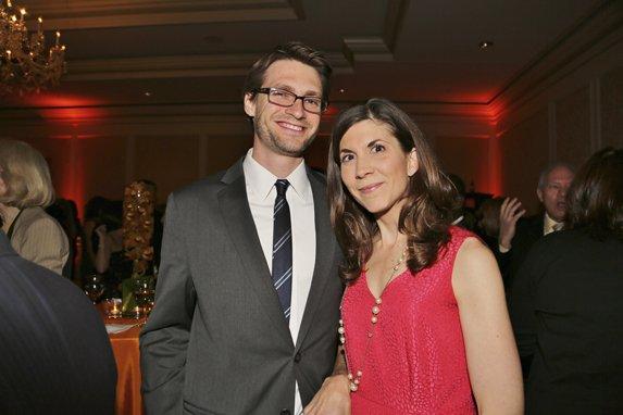 Ryan and Dessa Kopp