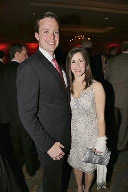 John and Elaine Kennedy