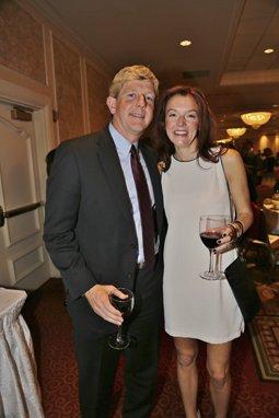 Ryan and Maren Martin