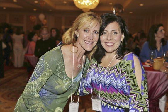 Jennifer Phillips, Donna Gamma