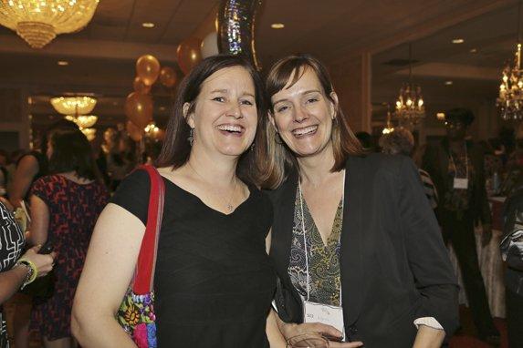 Rachel Boxdorfer, Lynn Tiede