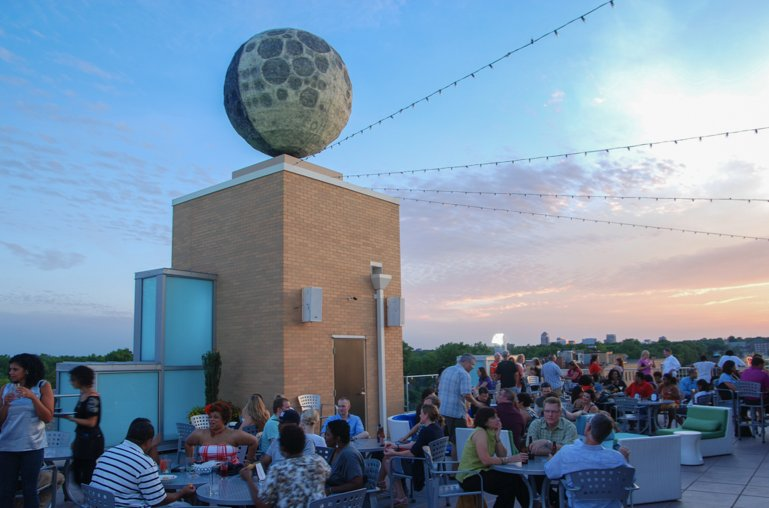 The 5 Best Rooftop Bars in St. Louis