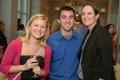 Jessica Eberley, Kevin Roberts, Sarah Haffner