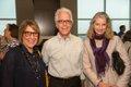 Carol Wall, Bruce Korn, Susan Bower
