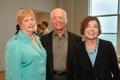 Susan & Robert Levin, Tanya Palmer