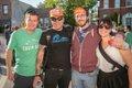 Jack Riegel, Matt Hartman, Zach Slavens, Courtney Cushard