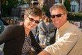 Betsy & Brian Kirchoff