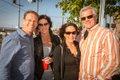 Scott & Nicky Stern, Linda Wotts, Rod Stewart