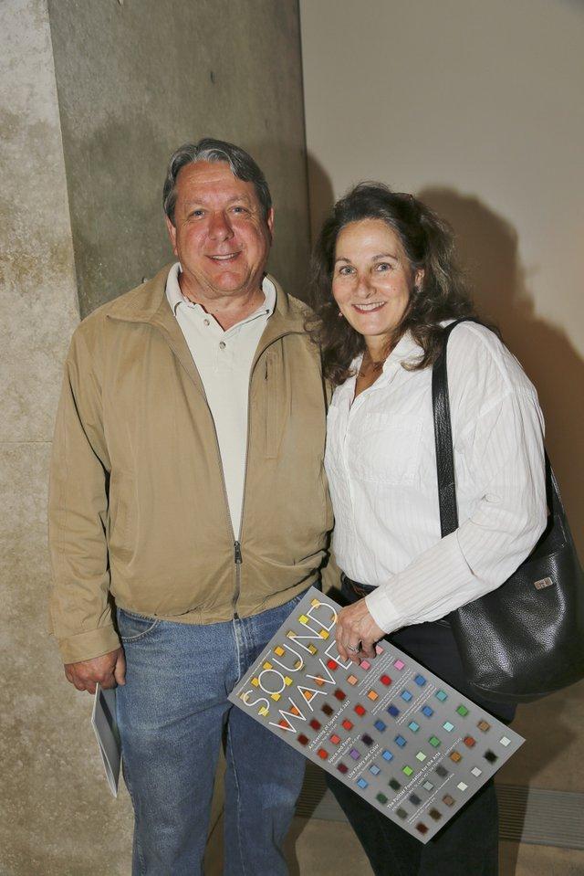 George Koors, Cathy Quattrone