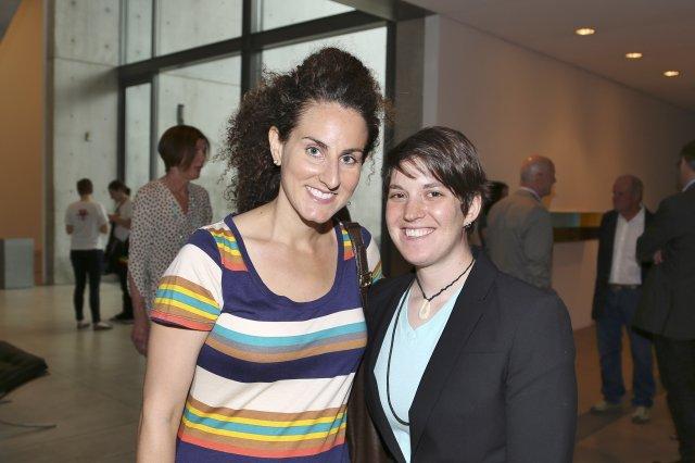 Kristin Brawer, Shira Berkowitz
