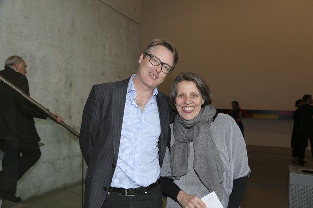 Rutger Fuchs, Nicola Von Velsen