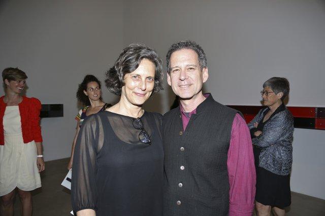 Karen Werner, Ken Botnick