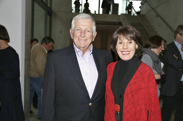 Frank Jacobs, Marilyn Mann