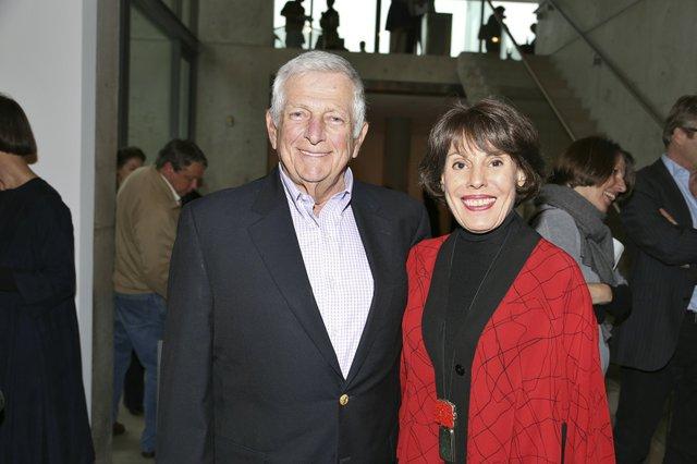 Frank Jacobs, Marilyn Mann