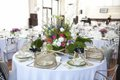 Tabletop design by B. Davis Design and Barbara Davis