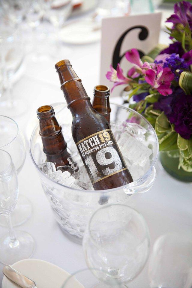 Beer Pairings by Batch 19