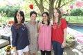 Reshma Chamberlin, Susan Sherman, Anjali Kamra, Elizabeth Buchanan