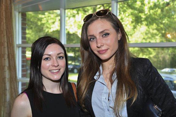 Holly Kern, Lindsay Pattan