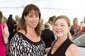 Kristene Bachmann and Julie Lancelle