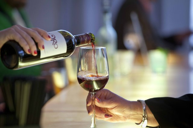 Wine Pairings by Major Brands