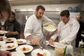 In the kitchen with Brandon Benack of Truffles