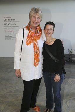 Claudia Joyce, Clare Davis