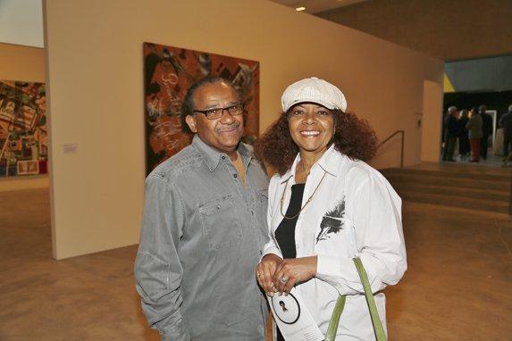 Howard and Vickie Denson