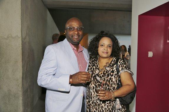 Kevin and Karen Jones