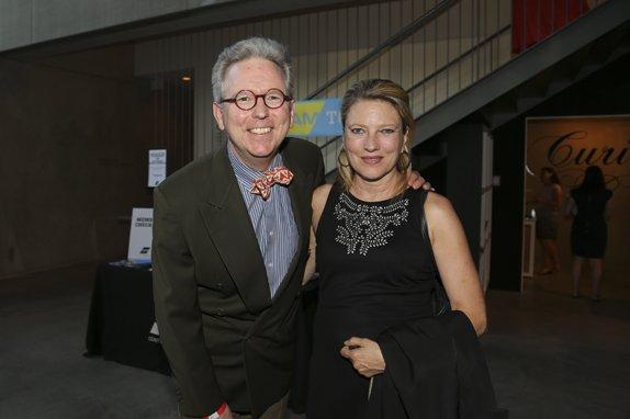 Jeff Pike, Cathy Wilke