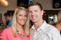 Kristine with Nathan Baldwin
