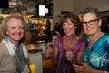 Kris Wesche, Christine Halbert, Gloria Sneed