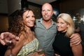 Jen Grillo, Ryan Wuebbeling, and Kelley Lamm (of 1380 The Woman radio show)