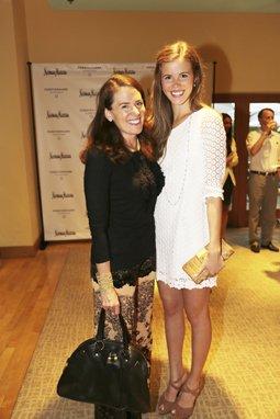 Meg and Rosalind Shinkle