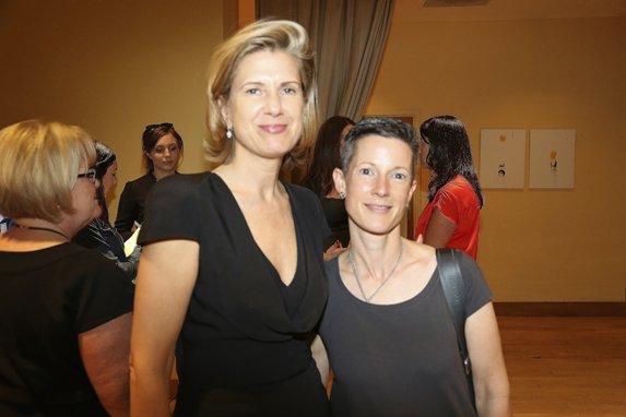 Maria Canale Designer, Clare Davis