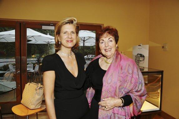 Maria Canale Designer, Marie Cuttler