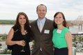 Jessica Bellomo, Rebecca and John Stutte