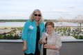 Donna Harper, Mary Anne Sedey