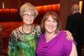 Dr. Patricia Wolff, Allison Hershberger