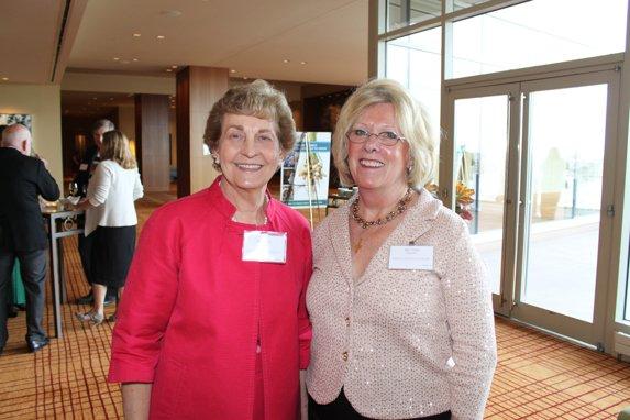Diane Kolar, Susan Zenner