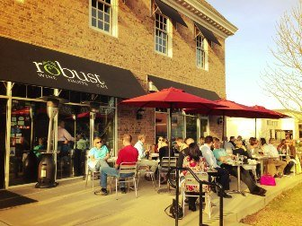 Marvelous Our Top 10 Favorite Patios...Times Seven