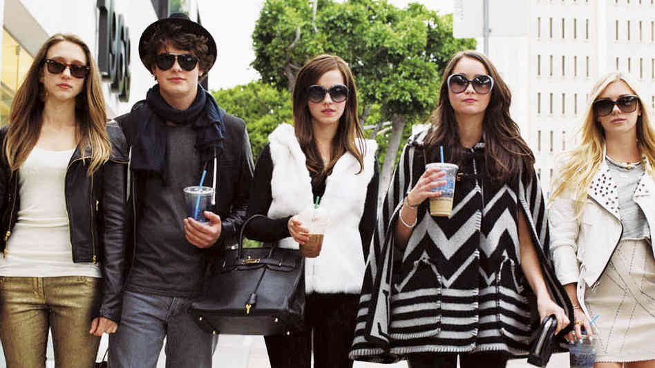 The Bling Ring: They D... Orlando Bloom Reviews