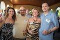 Drs. Elizabeth & Miguel Paniagua, Dr. Yadira Hurley, Dr. John L. Frater