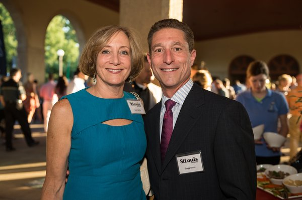 Drs. Susan and Gregg Berdy