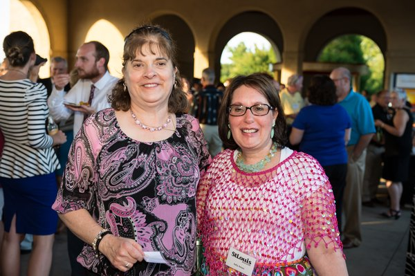 Shelly Pincus, Sally Amon