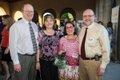 Steve & Shelly Pincus, Sally & Erol Amon