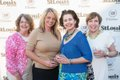 Rita Hutson, Chastity Werner, Ann Grana, Nancy Speeking