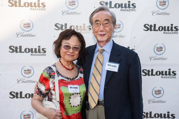 Dr. Kao Ming-Shian & Kao Hsin-Chin
