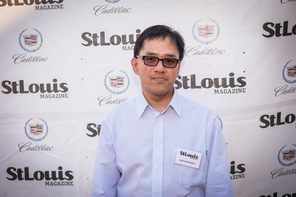 Dr. Marlon Mangahas